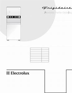 Frigidaire Washer  Dryer Glgt1031f User Guide