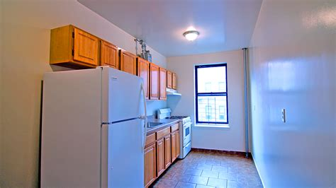 Bronx & Harlem No-fee Apartments