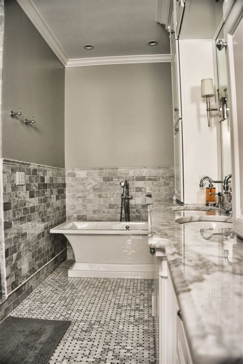 japanese soaking tub Bathroom Contemporary with CategoryBathroomStyleContemporaryLocationSeattle