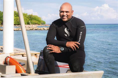 Jamaican Marine Biologist to address UN - Stabroek News