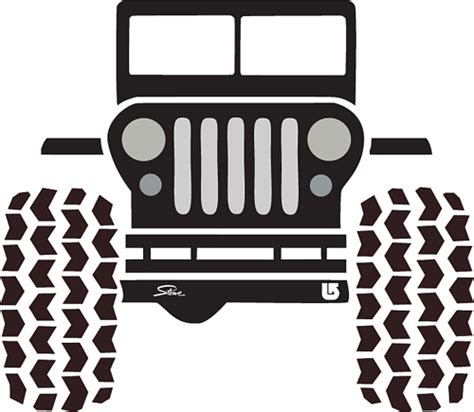 archivio elaborazioni jeep wrangler jk unlimited  crd