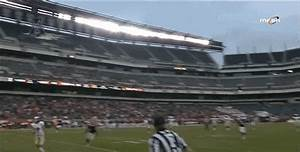 UCF's J.J. Worton Hauled in One of the Best Catches This ...