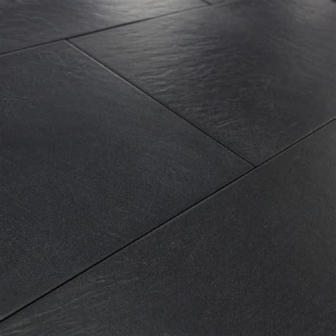 carrelage antiderapant cuisine carrelage sol exterieur almeria negro aspect ardoise