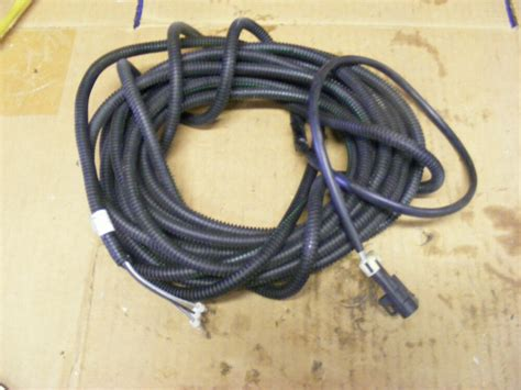 mercury marine smartcraft power steering cable wire wiring harness 84 893371a32 ebay
