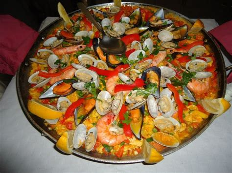 comi cuisine comida portuguesa portugal arroz de marisco a minha