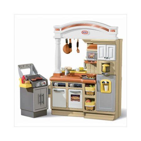 walmart kitchen set for tikes sizzle and serve kitchen set walmart