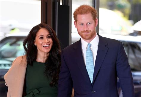 Meghan Markle and Prince Harry Staying at Tyler Perry's ...
