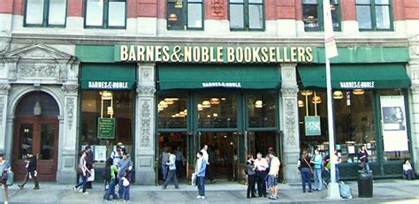 and noble ny barnes and noble park slope