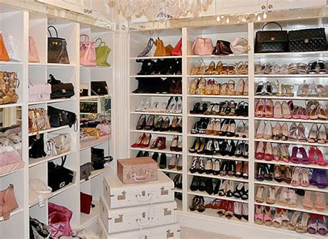 16 drool worthy shoe closets messiah