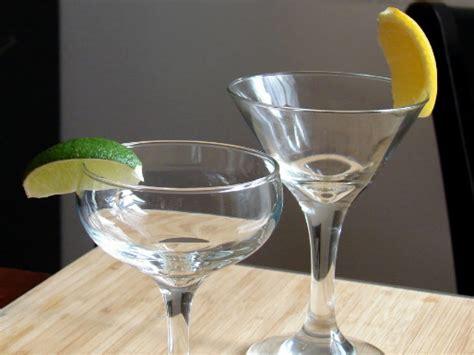 cocktail    cut citrus wedges  eats