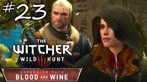 Undercover Duchess The Witcher 3 Blood And Wine Dlc