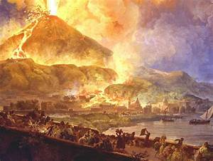 The Geography of Naples: Vesuvius as a Composite/Strato ...