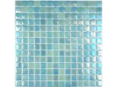 san domino iridescent glass mosaic
