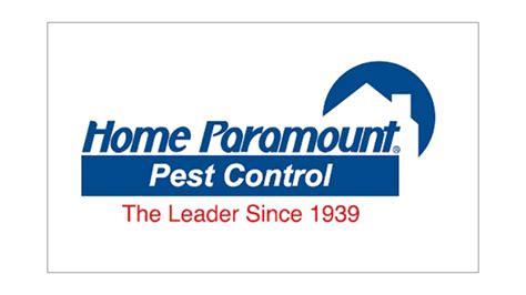 home paramount acquires sherlocks termite  pest