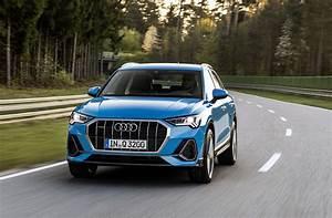 Audi Q3 Essence : nouvel audi q3 prix partir de 33 670 ~ Melissatoandfro.com Idées de Décoration