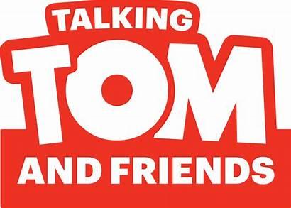 Talking Tom Friends Svg Tv Series Wiki