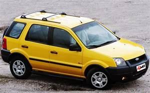 Uma Paix U00e3o Carros  Ford Ecosport