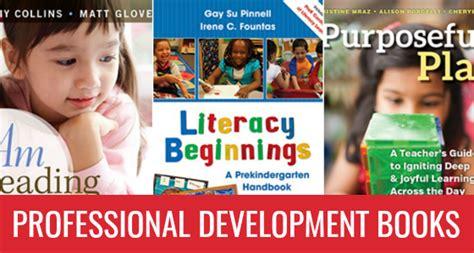 professional development books for pre k teachers pre k 539 | Preschool Book Study for Teachers
