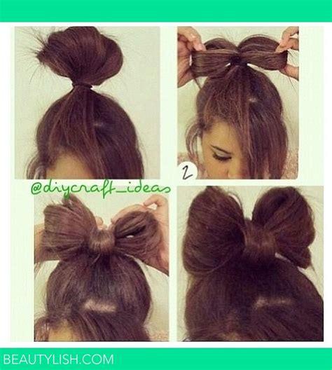 really cute easy hairstyles hair