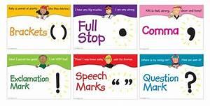 ENGLISH KIDS FUN: Punctuation