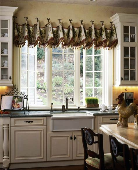 kitchen window valances contemporary kitchen valances modern creative kitchen valances from 6482
