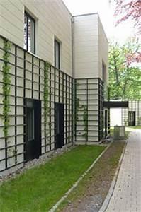 Gitterwand Für Pflanzen : modernes bauen und rankgitter aus holz ~ Markanthonyermac.com Haus und Dekorationen