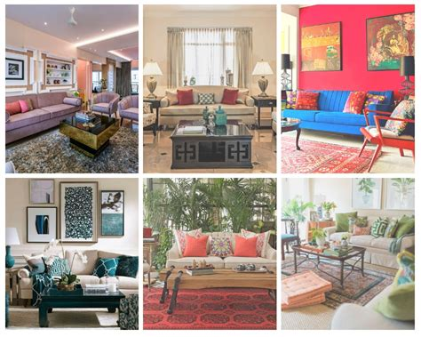 living room colors   contemporary indian home