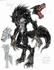 Werewolf | Superhero Fanon Wiki | FANDOM powered by Wikia