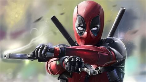 Deadpool 2016 Art, Hd Movies, 4k Wallpapers, Images