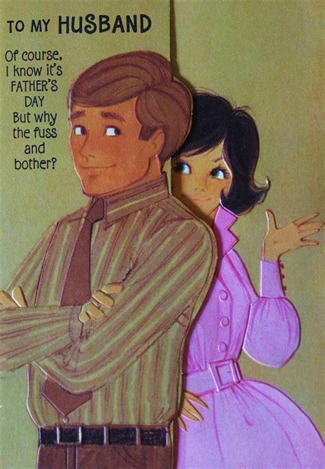 Vintage Hallmark Father's Day Card circa 1970? | Vintage ...
