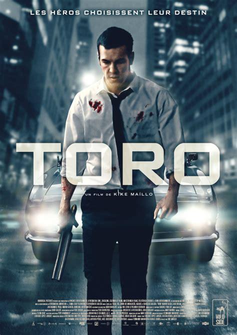 Toro - film 2015 - AlloCiné