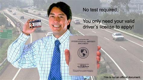 Get International Drivers License Qatar