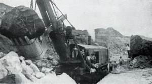 Steam shovel - Wikipedia