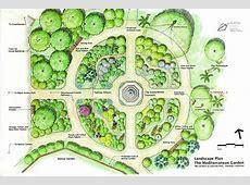 Creating a Mediterranean Garden Gardens At Lake Merritt