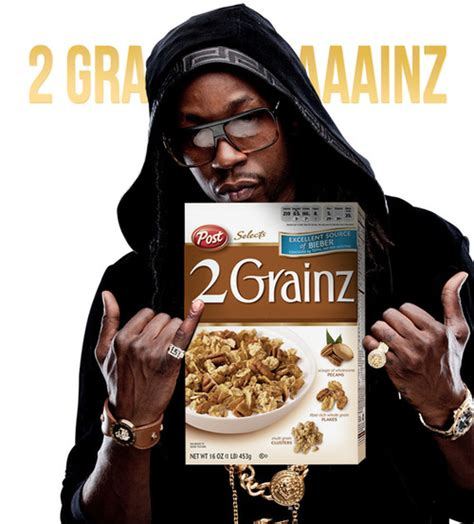 Famous Rappers Get Their Very Own Cereal Brands  The Strut