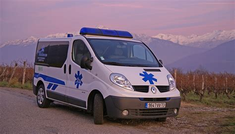France Ambulances