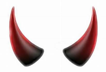 Horns Devil Horn Clipart Ears Realistic Clip