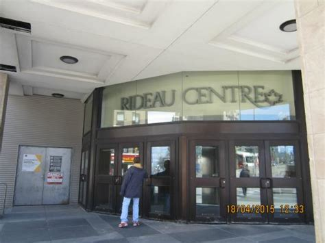 2 picture of rideau centre ottawa tripadvisor