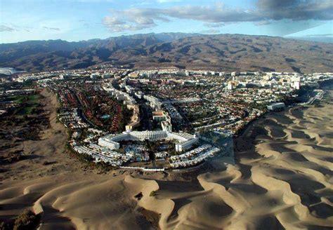 Hotel Ifa Catarina En Playa Del Ingles Gran Canaria