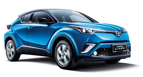 Toyota 2019 Malaysia by 2019 Toyota C Hr Malaysia Toyota Review Release