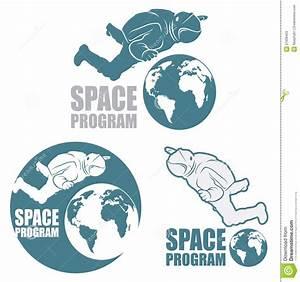 Astronaut Sign Stock Photos - Image: 27608453