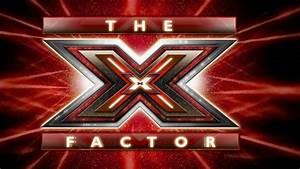 X Factor 2017 Logo Evolution - YouTube  Factor