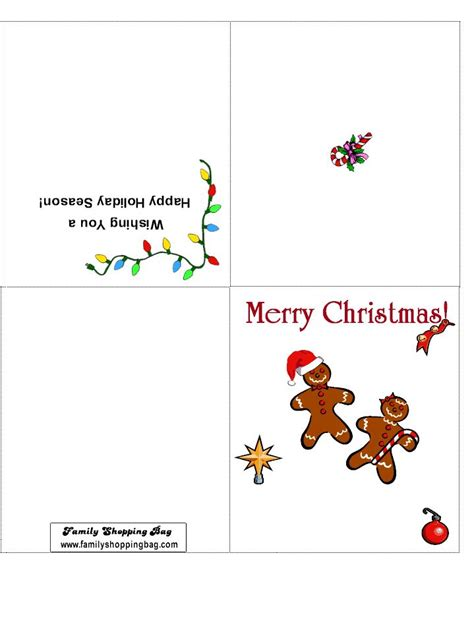 printable christmas cards printable cards