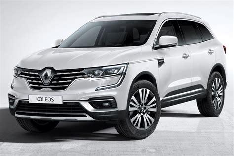 Renault Koleos 2019 by Le Renault Koleos 2019 Passe Par La Restylage
