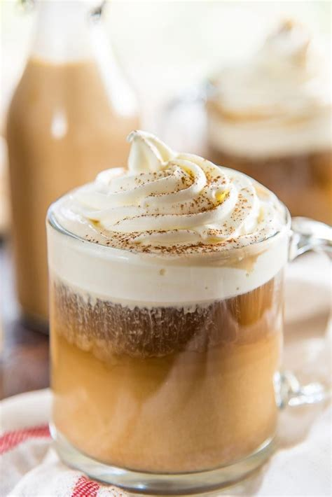 This coffee creamer is here for a limited time. Pumpkin Spice Coffee Creamer - The Flavor Bender
