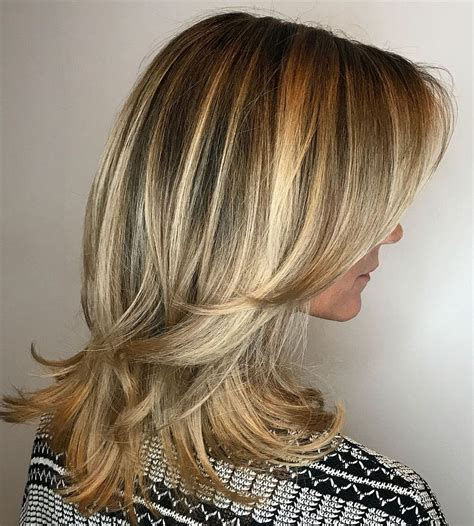 70 Perfect Medium Length Hairstyles for Thin Hair (With