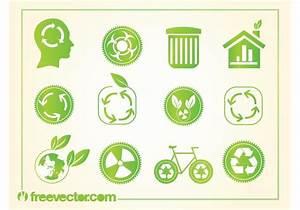 Reciclaje de Logos - Descargue Gráficos y Vectores Gratis