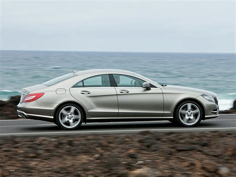 Mercedes Cls Class Photo by 2013 Mercedes Cls Class Price Photos Reviews