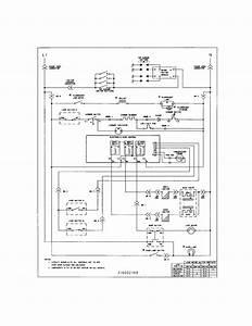 Kenmore Gas Stove Wiring Diagram