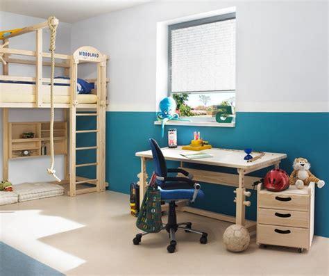 Kinderzimmer Gestalten Farbe by Sch 246 Ner Wohnen Kinderzimmer Gestalten